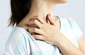 Sintomatologia cutanea