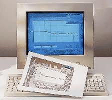 Lettura al computer delle variazioni di forza